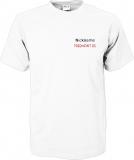 Freemont.de T-Shirt weiß/schwarz/rot