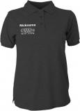 NJF.FUN Polo-Girly-Shirt (Graphit/white)