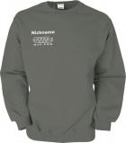 NJF.FUN Sweater (Olive/white)