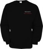 Tipo-Forum.de Sweater schwarz/weiß